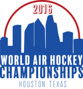 2016 World Air Hockey Registration – Point Spot Event